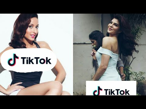 Xxx Mp4 Tik Tok Musicly Ly SEX Actresses Nora Fatehi Jacqueline Farnandez Kriti Sanon Best Musically 3gp Sex