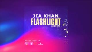Flashlight By Jia Khan Cover