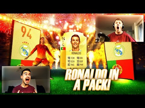 Xxx Mp4 CRISTIANO RONALDO IM PACK 🔥🔥🔥 FIFA 18 PACK OPENING 3gp Sex