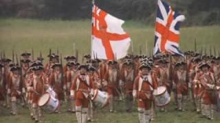 Barry Lyndon - British Grenadiers