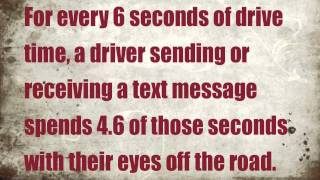 FCCLA Digital Story for Change Texting and Driving