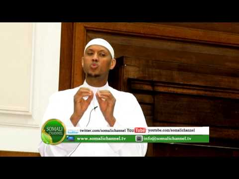 REPENT BY SH Said Rageah 23 05 2013