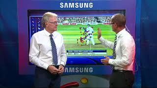 SA vs Bangladesh, 2nd test -  Mike Haysman and Kepler Wessels analysis