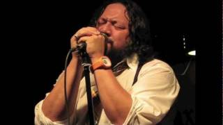 Nakia - Slow It Down And Stay A While