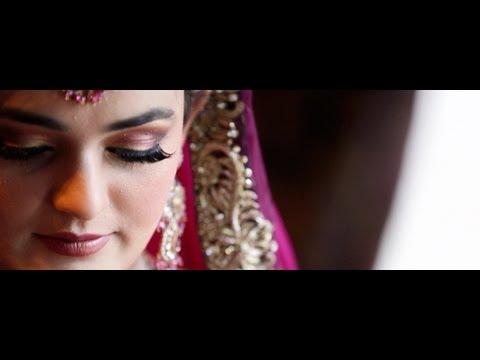 Sara & Muhtab Pakistani Wedding Video Highlights | Muslim Wedding Highlights Sydney, Australia