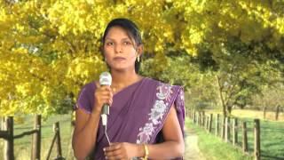 song _ neevena devudavu sung by_ jyoti paul