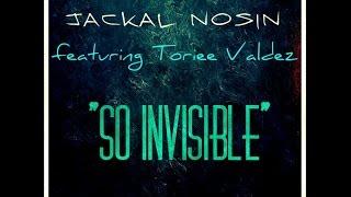 Jackal Nosin-