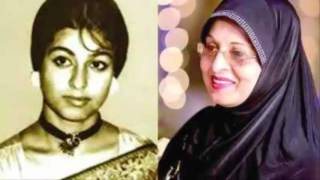 বাংলা চলচ্চিত্রের জনপ্রিয় মেধাবী অভিনেত্রী শাবানা কেমন আছেন ?