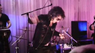 Mansour live in concert New York 2013   Bari Bakh [Mansourinfo]