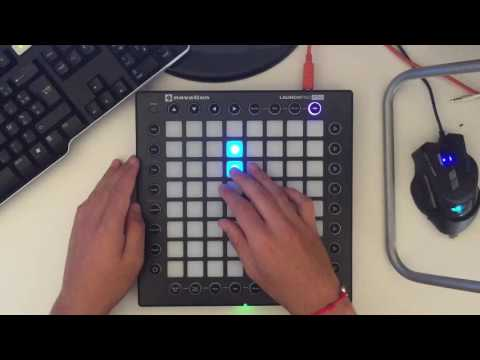 Download Launchpad pro: Marshmello-Alone (by Yhugo Slave)