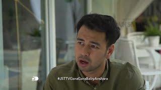 JANJI SUCI - Raffi Ngambek Karena DIcuekin Gara-Gara Baby Anshara (14/10/18) Part 3