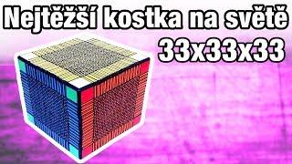 Rubikova Kostka - 15 Faktů