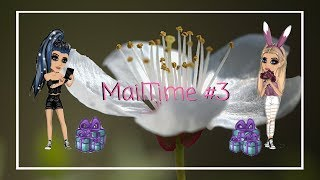 MailTime #3 - MSP - Majis - Svenska