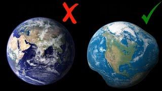4 MYTHES INCROYABLES SUR L'ESPACE