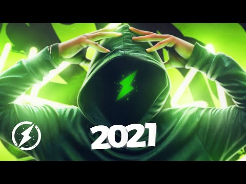Best Music 2021♫ Remixes of Popular Songs ♫ EDM Gaming Music Bass Boosted Car Music Mix