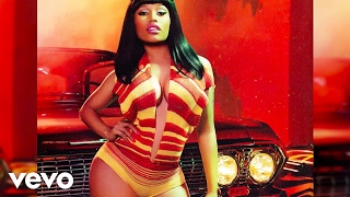 Nicki Minaj - Boss Ass Bitch ft. PTAF (Explicit)