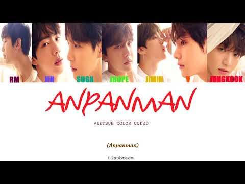 Xxx Mp4 VIETSUB ANPANMAN BTS Love Yourself Tear 3gp Sex