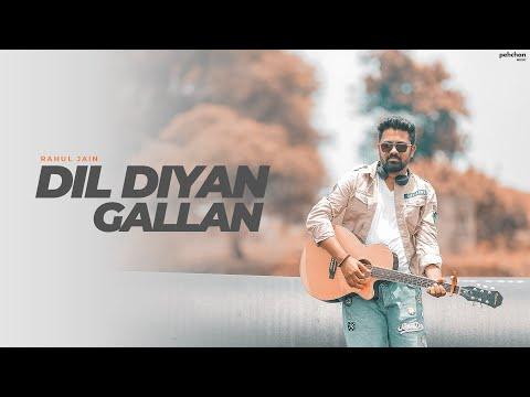 Xxx Mp4 Dil Diyan Gallan Rahul Jain Unplugged Cover Tiger Zinda Hai 3gp Sex