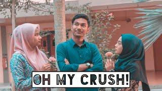 Oh My Crush!