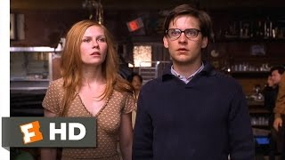Spider-Man 2 - Cafe Kidnapping Scene (5/10) | Movieclips