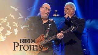 BBC Proms: Tom Jones and Steve Cropper: (Sittin' On) The Dock of the Bay