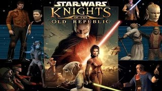 Why You MUST Buy/Play Star Wars: Knights of the Old Republic