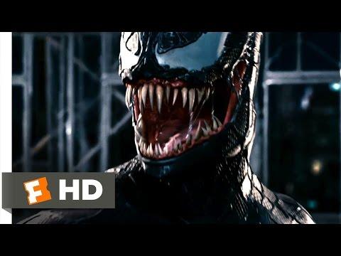 Spider Man 3 2007 Venom s Demise Scene 10 10 Movieclips