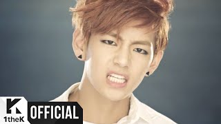 [MV] BTS(방탄소년단) _ Boy In Luv(상남자)