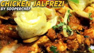 Chicken Jalfrezi Recipe - Sooperchef