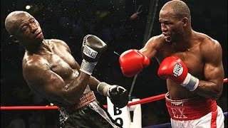 Bernard Hopkins | The Executioner (1994-2013) | Highlights