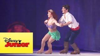 Disney On Ice: Ariel