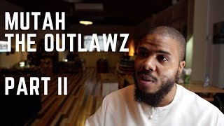 Mutah (Napoleon) from the Outlawz /BIG HASS -Part 2 (مترجم)