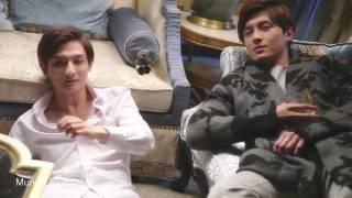 A Round Trip To Love 双程 | BTS | BL [Boys Love]