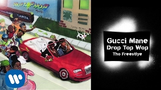 Gucci Mane - Tho Freestyle prod. Metro Boomin [Official Audio]