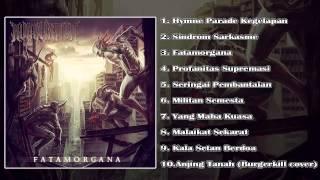 Humiliation - Fatamorgana (FULL ALBUM 2015/HD)