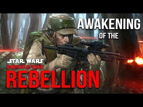 Xxx Mp4 Star Wars Awakening Of The Rebellion Attacking Kessel Ep 5 3gp Sex