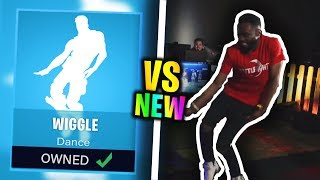 Top 5 Leaked Dances That Will Be Added To Fortnite (CONFIRMED)