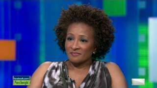 CNN Official Interview: Wanda Sykes: Harder being gay than black