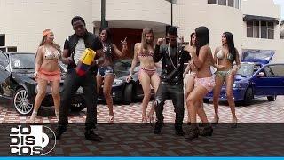 Guiro Remix, LD El Más Vacilao Feat Mucho Flow - Vídeo Oficial