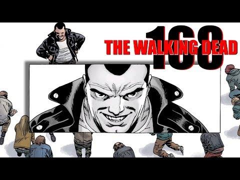 THE WALKING DEAD 168 RECAP & REVIEW! DEATH AFTERMATH!