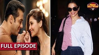 Salman Favors Daisy Over Jacqueline? | Deepika Refuses To Work With Varun & More