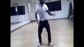 Sekem dance by MC GALAXY