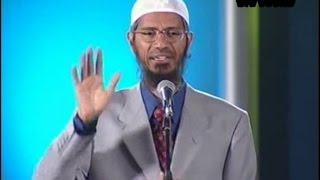 Hindu Dharm Aur Mazhabe Islam Mein Yaksaniyat - Dr. Zakir Naik