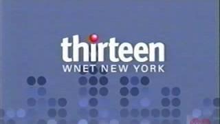 Thirteen | WNET New York | Ident | 2004