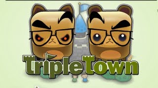 Let's Look At: Triple Town! [PC]
