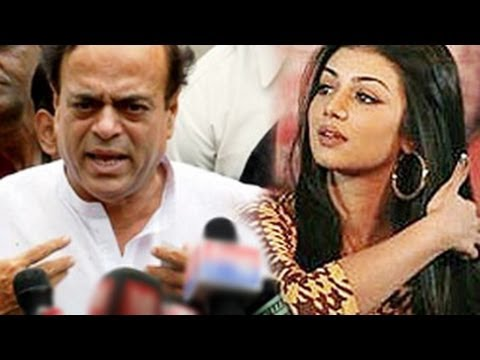 Ayesha Takia REACTS on father in law's RAPE COMMENT