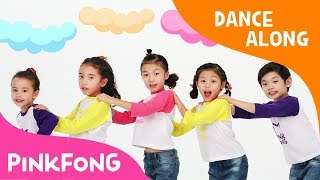 London Bridge   Dance Along   Pinkfong Songs for Children