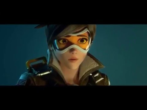 Overwatch: All three animated shorts: