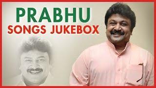 Prabhu Songs   Top 10 Prabhu Tamil Hits   Back To Back Video Songs Jukebox   Prabhu Hits