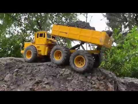 BEST OF RC TRUCK RC CRASH RC ACCIDENT RC WHEEL LOADER FIRE ENGINES RC CATERPILLA 2013 NEW